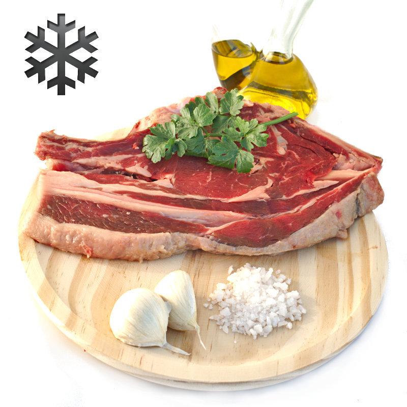 Chuleta de lomo - (0.7kg)