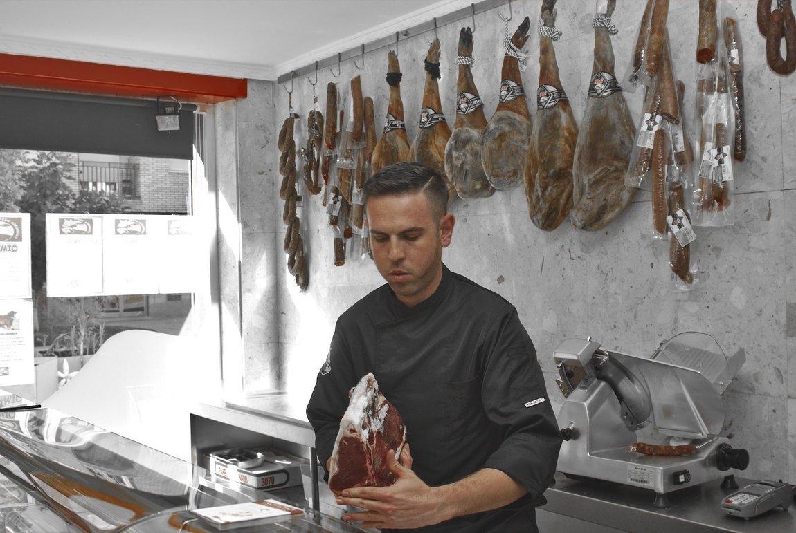 Carniceria Oeste Salamanca